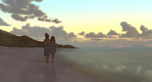 The Red Turtle 041