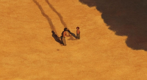 The Red Turtle 043