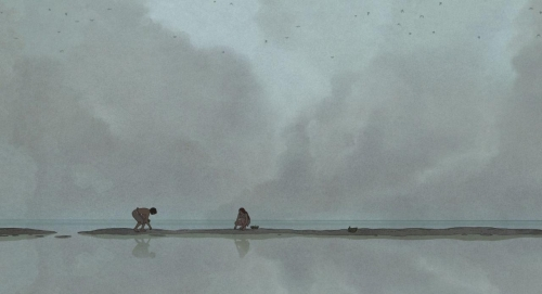 The Red Turtle 046