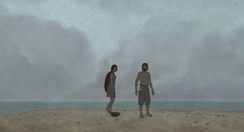 The Red Turtle 047