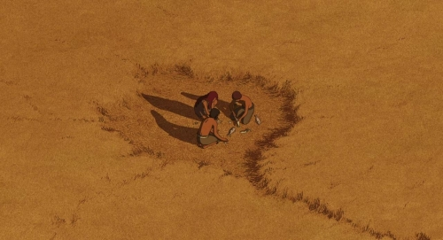 The Red Turtle 050