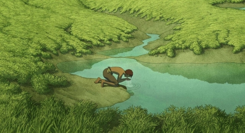 The Red Turtle 054