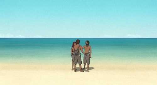 The Red Turtle 059