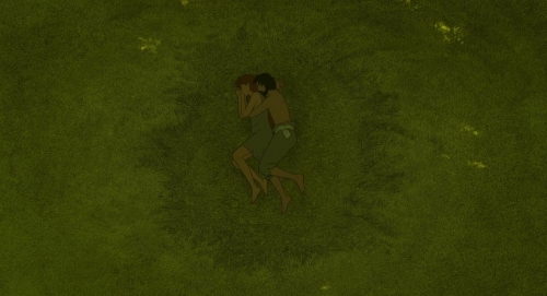 The Red Turtle 061