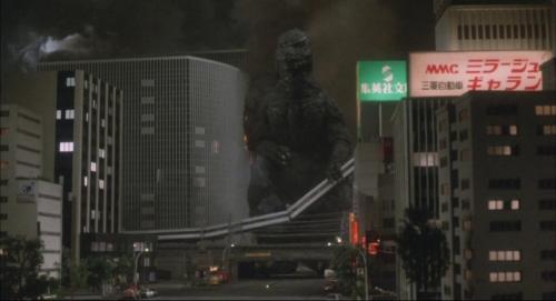 The Return of Godzilla 040