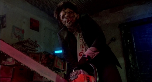 The Texas Chainsaw Massacre 2 033