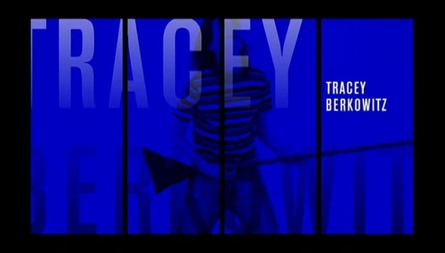 The Tracey Fragments 028