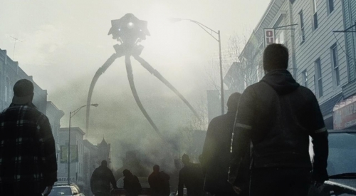 The War of the Worlds 012