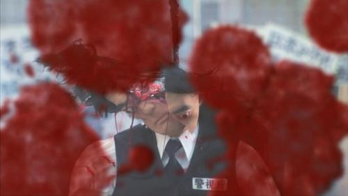 Tokyo Gore Police 003