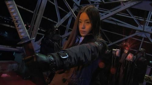 Tokyo Gore Police 007