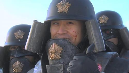 Tokyo Gore Police 064