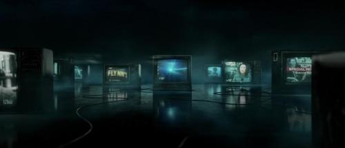 Tron Legacy 007