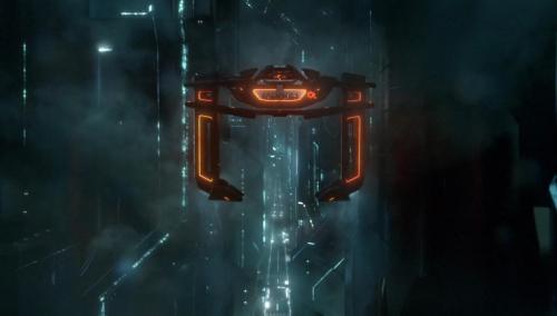 Tron Legacy 020