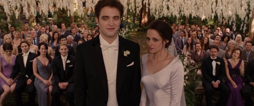 Twilight Breaking Dawn Part 1 017