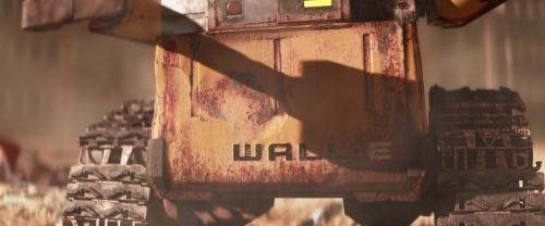 Wall E 007