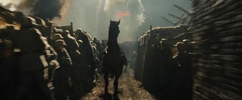War Horse 035