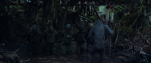 War for the Planet of the Apes 005