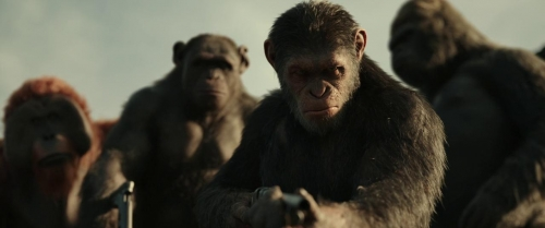 War for the Planet of the Apes 015