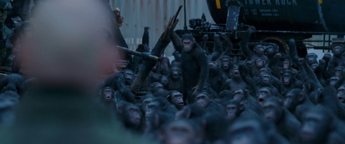 War for the Planet of the Apes 032