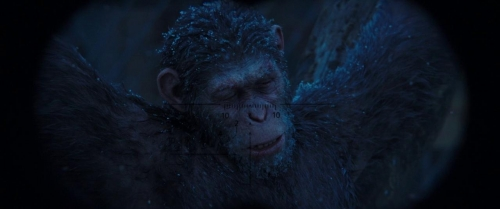 War for the Planet of the Apes 036