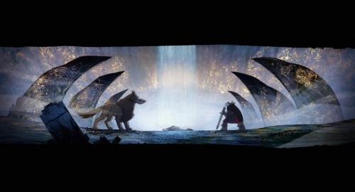 Wolfwalkers 061