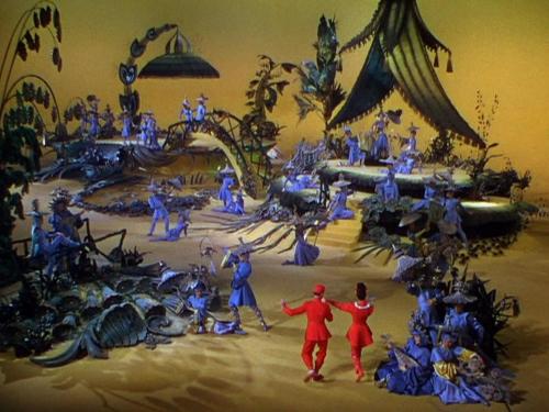 Ziegfeld Follies 047